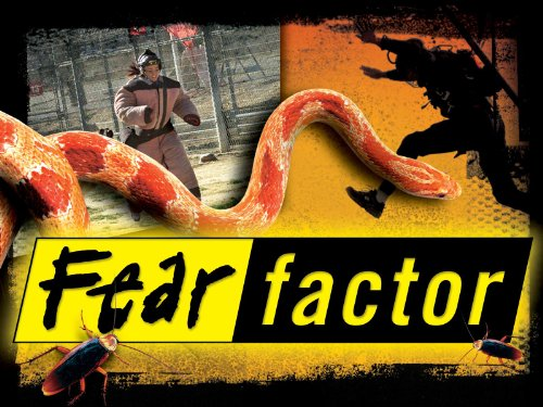 How to Watch Celebrity Fear Factor Episodes Online | Heavy.com