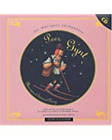 Peer Gynt (1CD audio)