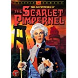 Scarlet Pimpernel 1 [DVD] [1955] [Region 1] [US Import] [NTSC]by Marius Goring