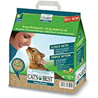 Cat's Best Cats Best Green Power, 8L