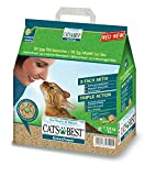 Cat's Best 29776 Katzenstreu Green Power, 8 L