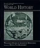 Document Exercise Workbook to Accompany World History Volume II: Since 1500 (0314037977) by William J. Duiker