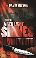 When a Red Light Shines (Part 1 of the DCI Jack Edgerton series by David Wilson)