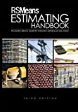 Means Estimating Handbook - Hard-Cover - 0876292732