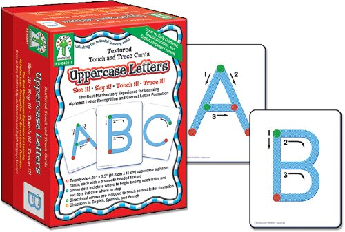 carson-dellosa-key-education-textured-touch-and-trace-uppercase-manipulative-846011