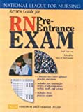 Review Guide for RN Pre Entrance Exam, 2nd Edition
