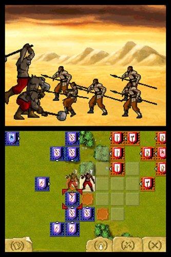 Battles of Prince of Persia screenshot