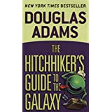 The Hitchhiker's Guide to the Galaxy ~ Douglas Adams