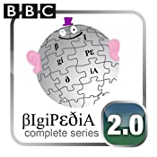 Bigipedia: The Complete Series 2 | [BBC Radio 4]