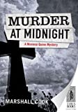 img - for Murder at Midnight (Monona Quinn Mysteries) book / textbook / text book