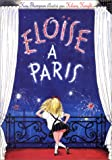 Eloise a Paris (Eloise in Paris) French Edition