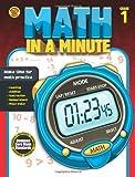 Math in a Minute, Grade 1