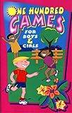 echange, troc - - One Hundred Games for Boys & Girls