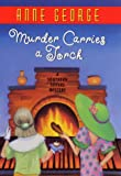 Murder Carries a Torch: A Southern Sisters Mystery (Southern Sisters Mysteries)