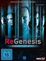 ReGenesis - Season 1