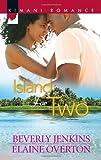 Island for Two: Hawaii MagicFiji Fantasy (Kimani Romance) (037386261X) by Jenkins, Beverly