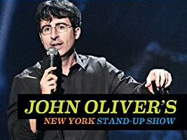John Oliver's New York Stand-Up Show Season 2 [HD]