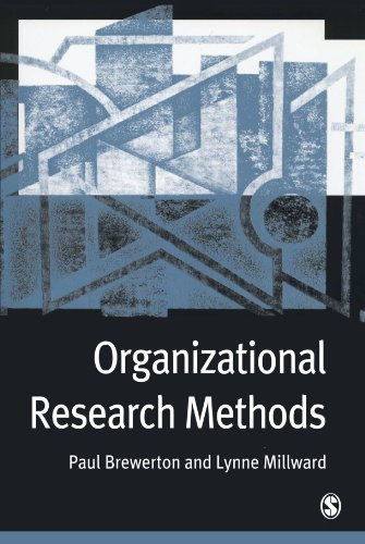 Organizational Research Methods: A Guide for Students and...