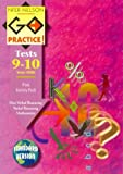 img - for NFER 11 Pink Variety Pack: Verbal Reasoning, Non-verbal Reasoning, Mathematics (Standard Version) (Go Practice Tests) by Michael Troyan (1-Jan-1990) Paperback book / textbook / text book