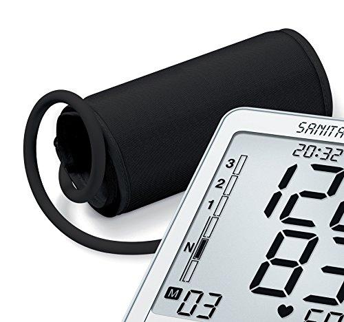 Sanitas SBM 45 Oberarm-Blutdruckmessgerät - 4