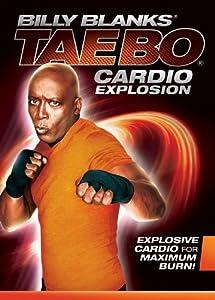 Billy Blanks: Tae Bo Cardio Explosion