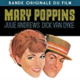 Mary Poppins - Bande Originale du Film (Version Anglaise & Française) / BOF - OST