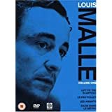 Louis Malle Collection: Volume 1 [DVD] [1958]by Jeanne Moreau