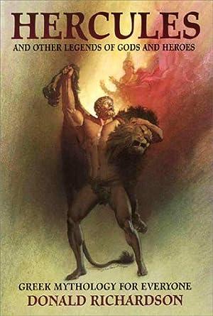 Hercules as the quintessential homeric hero