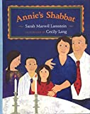 img - for Annie's Shabbat by Sarah Marwil Lamstein (1997-09-01) book / textbook / text book