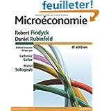 Microéconomie 8e Edition