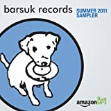 Barsuk Records Summer 2011 Amazon MP3 Sampler