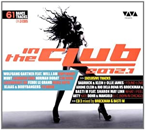 In the Club 2012.1