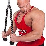 'triceps Corde biceps