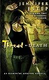 Thread of Death (Elemental Assassin series Book 6)