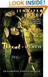 Thread of Death (Elemental Assassin series Book 6)
