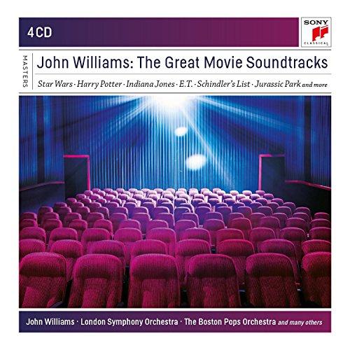 John Williams: Great Movie Soundtracks (John Williams Symphony compare prices)