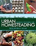 img - for Urban Homesteading: Heirloom Skills for Sustainable Living book / textbook / text book
