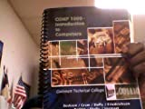img - for COMP 1000 - Introduction to Computers: Gwinnett Technical College book / textbook / text book