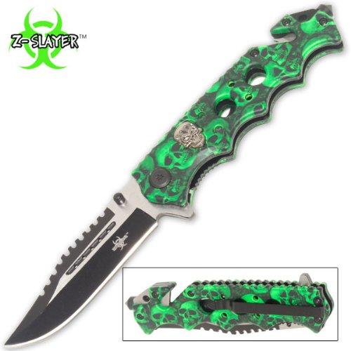 Kabar Hunting Knife