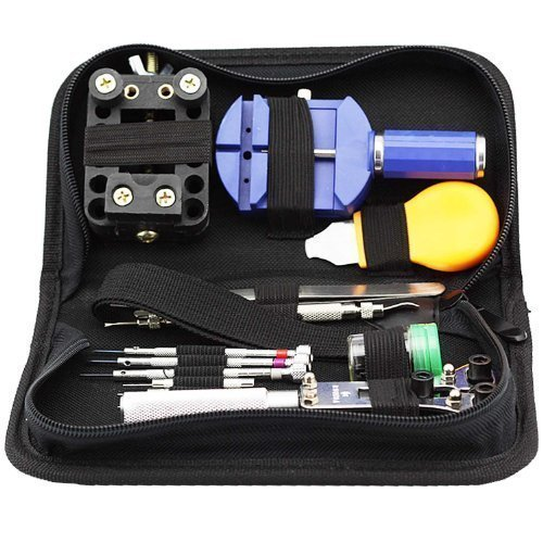Watch Repair Tool Kit, Danibos Opener Link Remover