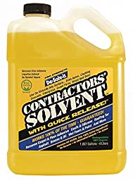 ORANGE-SOL 10151/52 Contractor Solvent