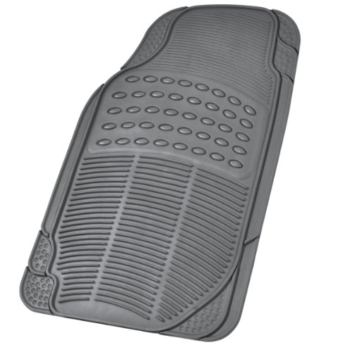 ProLiner All Weather Heavy Duty Gray KL Jeep Cherokee Rubber Floor Mats