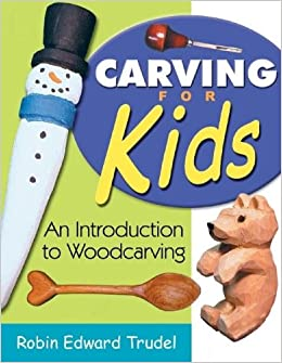 wood carving for kids