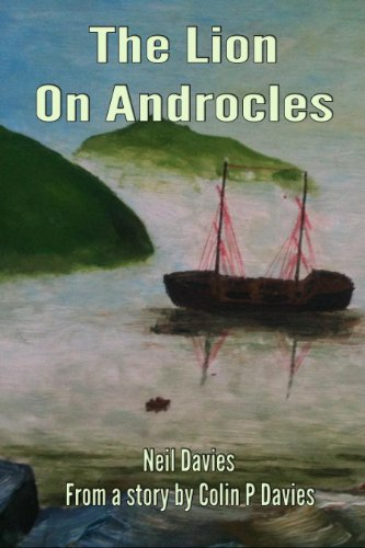 Book: The Lion On Androcles by Neil Davies