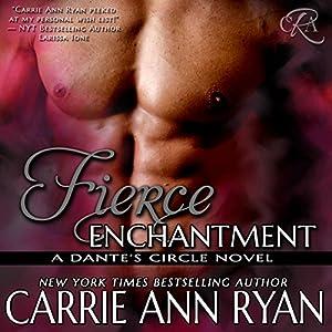 Fierce Enchantment Audiobook