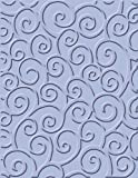Provo Craft 37-1142 Cuttlebug A2 Embossing Folder