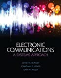 img - for Electronic Communications: A System Approach book / textbook / text book