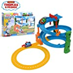Thomas & Friends Thomas & Percy's Rac...