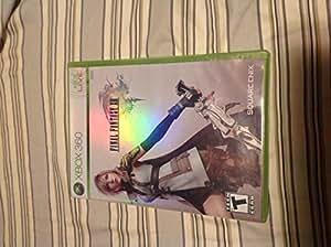 Final Fantasy XIII Original Edition