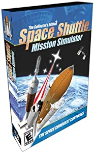 Space Shuttle Mission from PMDG